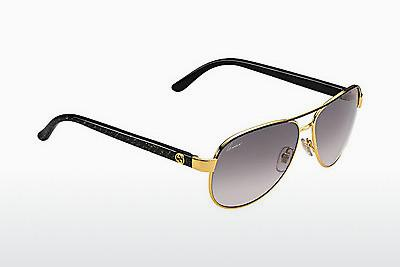 Ophthalmic Glasses Gucci GG 4239/S DYO/EU - Gold