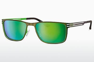 Ophthalmic Glasses Humphrey HU 585187 40 - Green