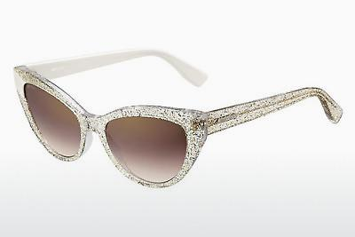 Ophthalmic Glasses Jimmy Choo COSTY/S Q9Z/NH - Gold, White