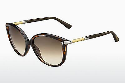 Ophthalmic Glasses Jimmy Choo GIORGY/S SDO/JD - Brown, Havanna