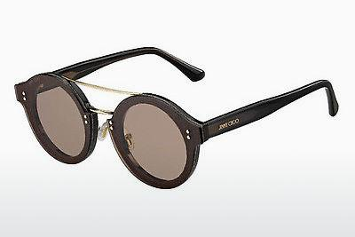 Ophthalmic Glasses Jimmy Choo MONTIE/S 181/V2 - Grey, Gold