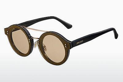 Ophthalmic Glasses Jimmy Choo MONTIE/S 189/V9 - Grey, Gold