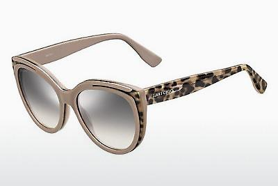 Ophthalmic Glasses Jimmy Choo NICKY/S PVK/IC - Leopard, Pink
