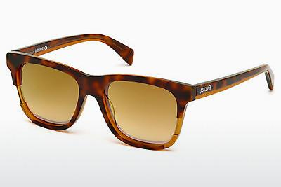 Ophthalmic Glasses Just Cavalli JC733S 55L - Brown, Havanna, Multi-coloured