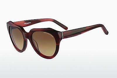 Ophthalmic Glasses Karl Lagerfeld KL838S 131 - Red