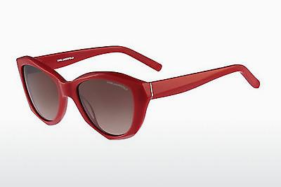Ophthalmic Glasses Karl Lagerfeld KL839S 015 - Red