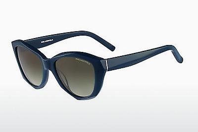 Ophthalmic Glasses Karl Lagerfeld KL839S 083 - Blue
