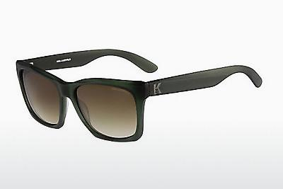 Ophthalmic Glasses Karl Lagerfeld KL871S 036 - Green
