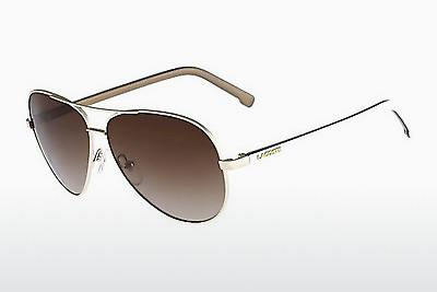 Ophthalmic Glasses Lacoste L155S 718 - Gold