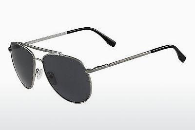 Ophthalmic Glasses Lacoste L177SP 033 - Gunmetal