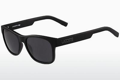 Ophthalmic Glasses Lacoste L829S 002 - Black, Matt