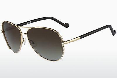 Ophthalmic Glasses Liu Jo LJ102SR 709 - Gold