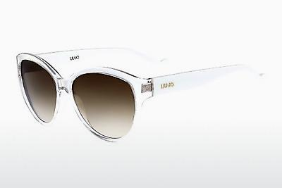 Ophthalmic Glasses Liu Jo LJ627S 000 - White