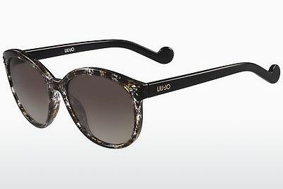 Ophthalmic Glasses Liu Jo LJ642S 003 - Black, Grey
