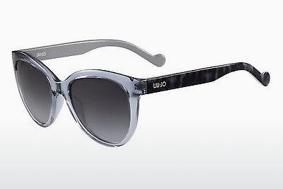 Ophthalmic Glasses Liu Jo LJ655S 404 - Blue