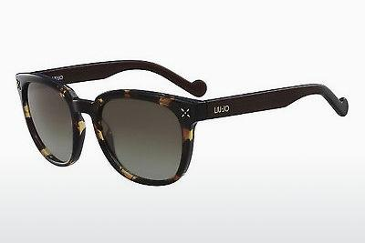 Ophthalmic Glasses Liu Jo LJ672S 215 - Tortoise