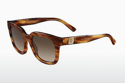 Ophthalmic Glasses MCM MCM610S 256 - Brown, Havanna