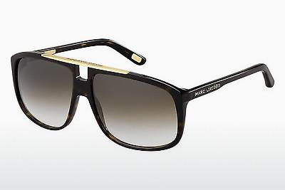 Ophthalmic Glasses Marc Jacobs MJ 252/S 086/JS - Brown, Havanna