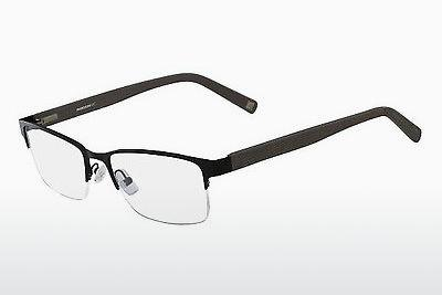Ophthalmic Glasses MarchonNYC M-BENJAMIN 001 - Black