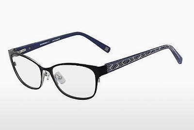 Ophthalmic Glasses MarchonNYC M-INWOOD 412 - Grey, Navy