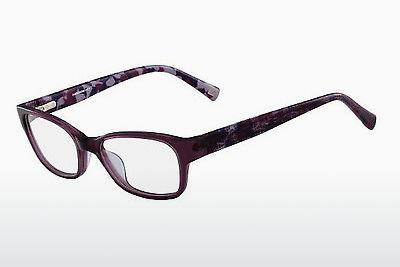 Ophthalmic Glasses MarchonNYC M-KATZ 505 - Purple