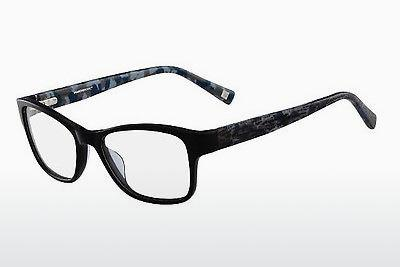 Ophthalmic Glasses MarchonNYC M-MAREA 001 - Black