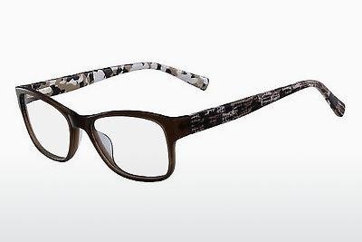 Ophthalmic Glasses MarchonNYC M-MAREA 210 - Brown