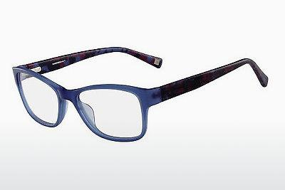 Ophthalmic Glasses MarchonNYC M-MAREA 412 - Grey, Navy