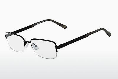 Ophthalmic Glasses MarchonNYC M-ROOSEVELT 001 - Black