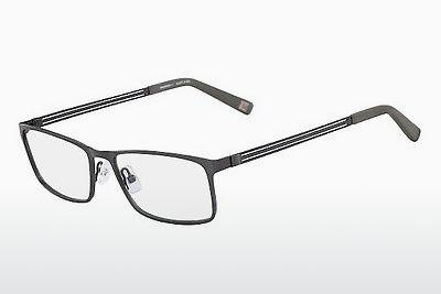 Ophthalmic Glasses MarchonNYC M-ST MARKS 033 - Gunmetal