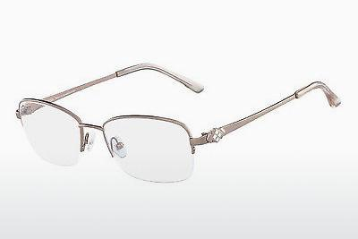 Ophthalmic Glasses MarchonNYC TRES JOLIE 173 220 - Grey, Silver