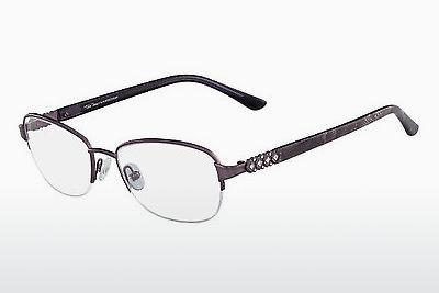 Ophthalmic Glasses MarchonNYC TRES JOLIE 178 500 - Purple