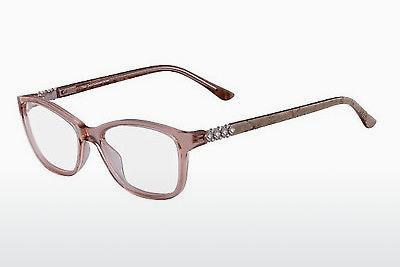 Ophthalmic Glasses MarchonNYC TRES JOLIE 179 601 - Pink, Bright