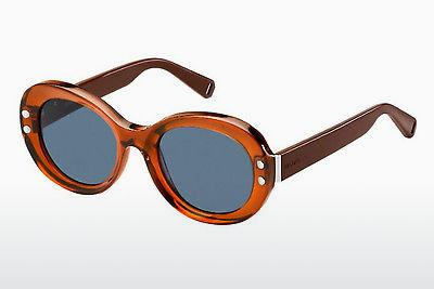 Ophthalmic Glasses Max & Co. MAX&CO.319/S SGW/KU - Orange, Brown