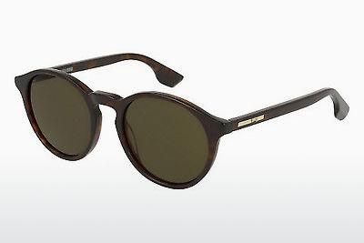 Ophthalmic Glasses McQ MQ0039S 001 - Brown, Havanna