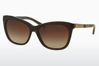 Ophthalmic Glasses Michael Kors ADELAIDE II (MK2020 311613) - Brown, Leopard