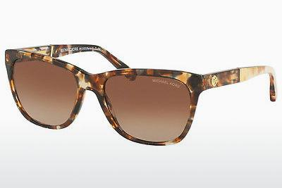 Ophthalmic Glasses Michael Kors RANIA II (MK2022 316913) - Leopard, Brown, Havanna