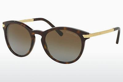 Ophthalmic Glasses Michael Kors ADRIANNA III (MK2023 3106T5) - Brown, Havanna