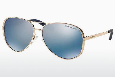 Ophthalmic Glasses Michael Kors CHELSEA (MK5004 100322) - Pink, Gold