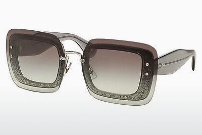Ophthalmic Glasses Miu Miu MU 01RS UES0A7 - Transparent, Grey