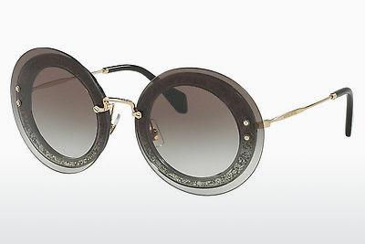 Ophthalmic Glasses Miu Miu Reveal (MU 10RS UES0A7) - Transparent, Silver