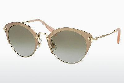 Ophthalmic Glasses Miu Miu MU 53RS UFD3H2 - Pink, Gold