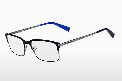 Ophthalmic Glasses Nautica N7262 317 - Grey, Navy