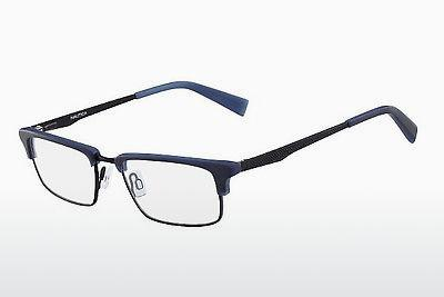 Ophthalmic Glasses Nautica N8123 325 - Blue, Dark