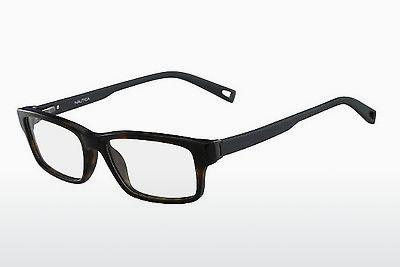 Ophthalmic Glasses Nautica N8127 206 - Tortoise