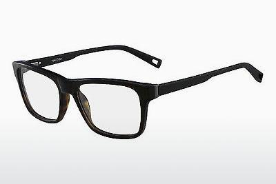 Ophthalmic Glasses Nautica N8128 206 - Tortoise