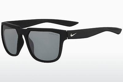 Ophthalmic Glasses Nike NIKE FLY EV0927 003 - Black, Silver, Grey