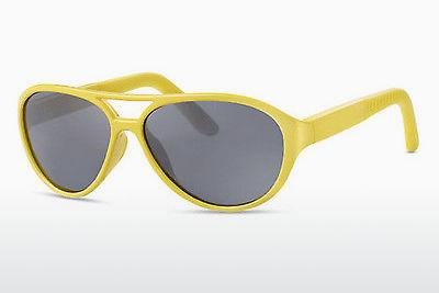 Ophthalmic Glasses OIO EBO 835018 80 - Yellow