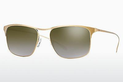 Ophthalmic Glasses Paul Smith LANYON (PM4068S 51036U) - Gold