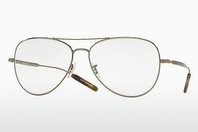 Ophthalmic Glasses Paul Smith DAVISON (PM4078S 50391W) - Gold